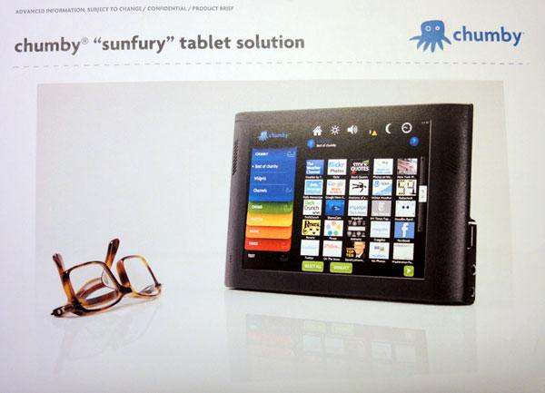 chumby_sunfury_tablet_solution