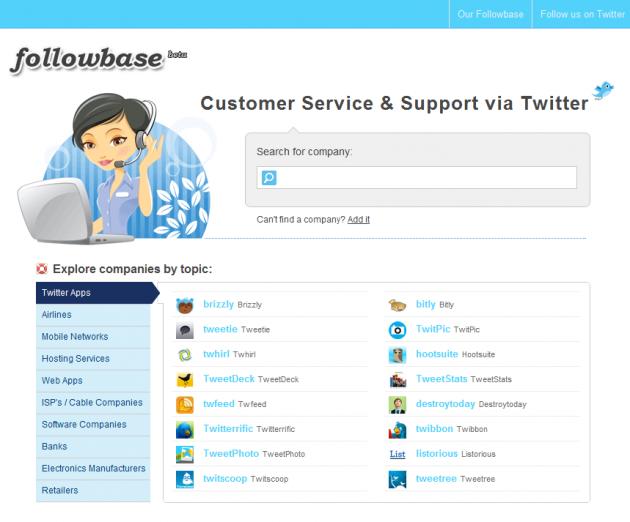 Followbase