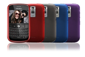 iSkin BBerry Cases