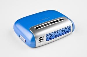 Moshi Travel VC Alarm Clock