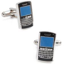 PDA Cufflinks