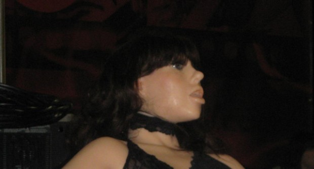 Rocky sex robot pictures