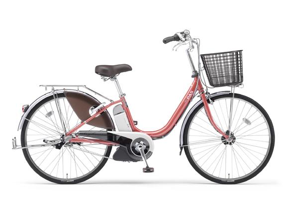 yamaha_pas_bike_orange