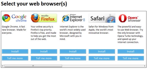 How Random Is Microsoft's Random Browser Choice Screen In Europe ...