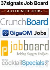 internet job board