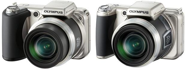 here s the olympus sp 800uz sp 600uz megazoom cams techcrunch rh techcrunch com Parts for Olympus Camera SP-600UZ olympus sp-600uz instruction manual