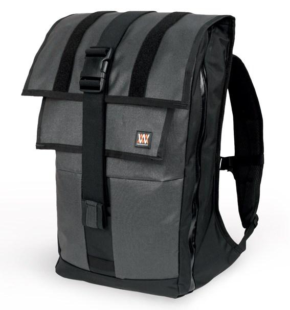 Review  Mission Workshop Vandal weather-proof backpack  97c82210d9e8f