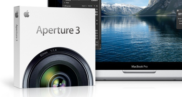 Aperture dies the true death in Apple's next macOS update