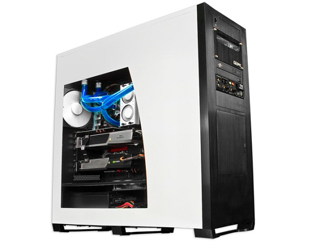 The Digital Storm DAVINCI is a Core i7-980X workstation | TechCrunch