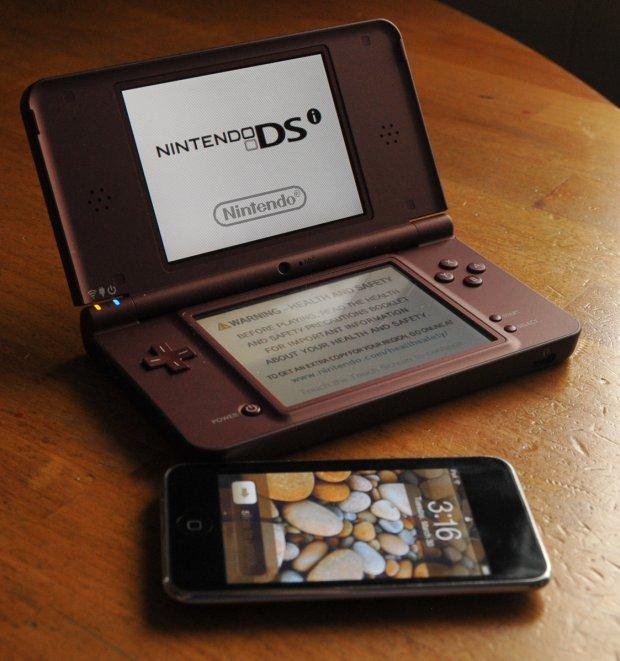 Review: Nintendo DSi XL | TechCrunch