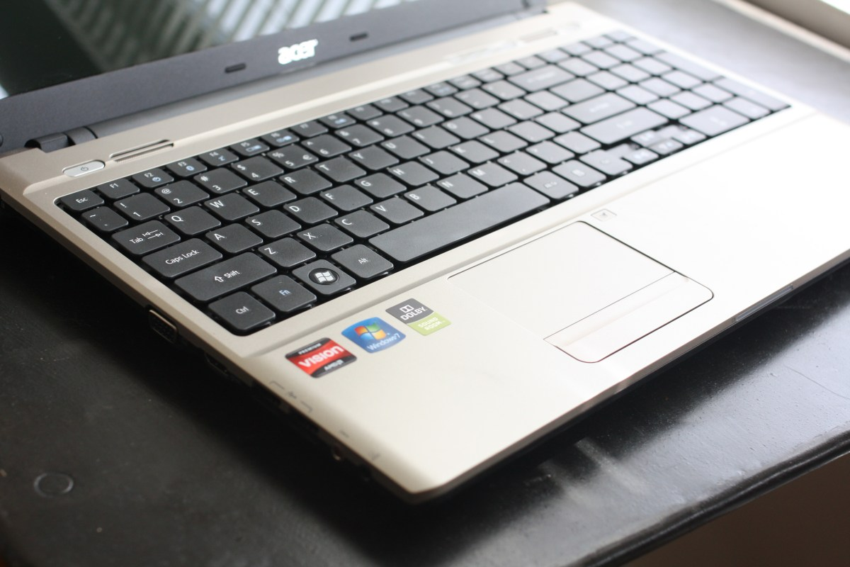 DRIVERS FOR ACER ASPIRE 5538 LAPTOP