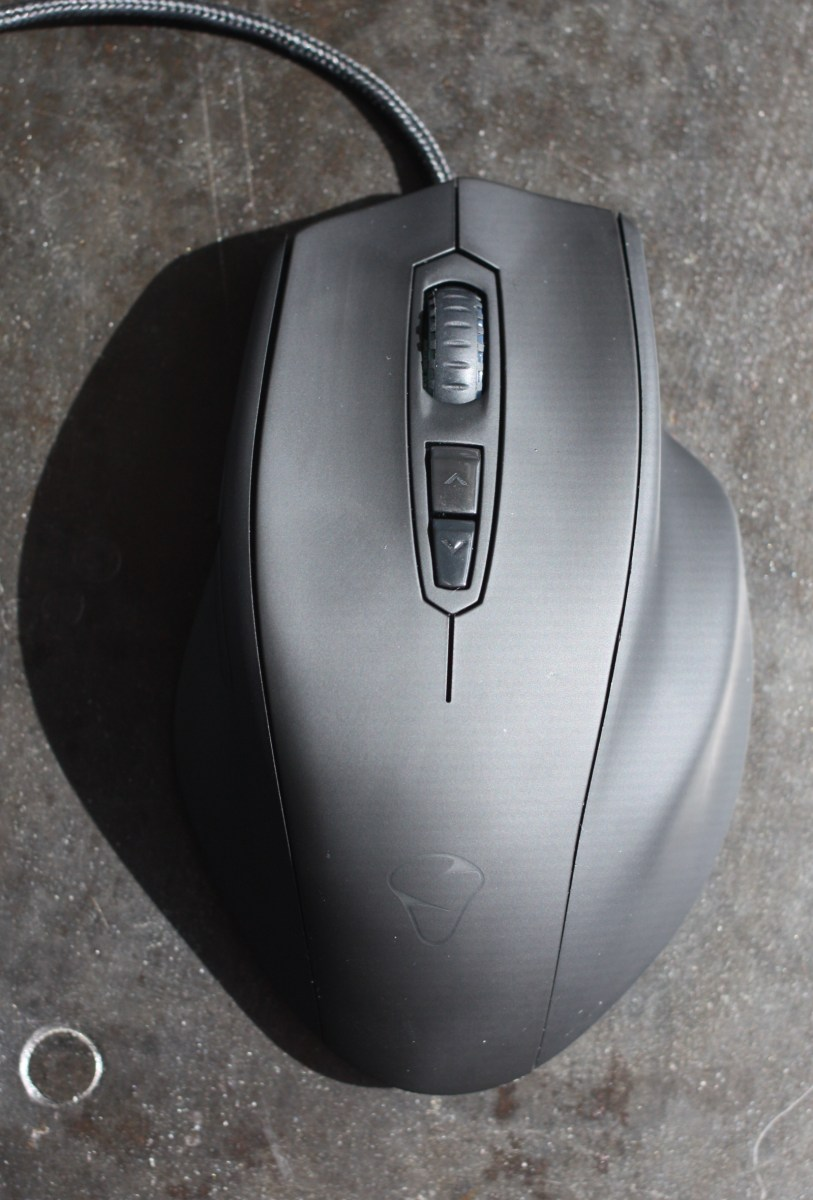 Review: Mionix Naos 5000 gaming mouse | TechCrunch