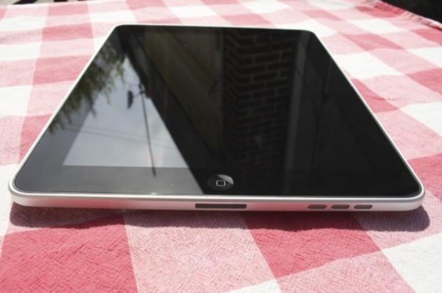Gigabyte driver enables iPad charging on 40 of its