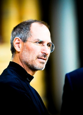Why Cant Steve Jobs Make Iphone At >> Steve Jobs Open Systems Don T Always Win Techcrunch