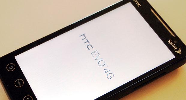 Sprint officially kicks off sales of the HTC EVO 4G | TechCrunch