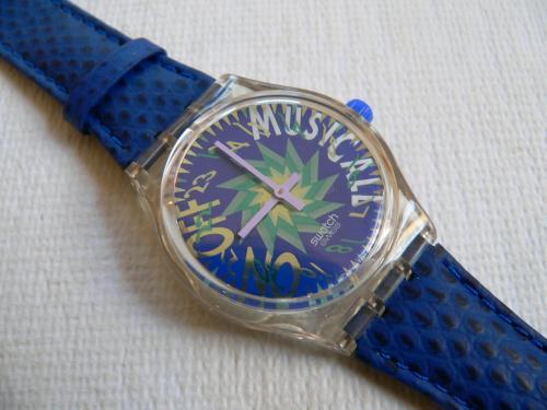 The Top 10 Swatch Watches Techcrunch