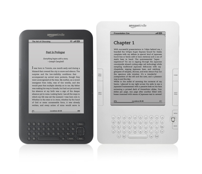 eb29b933e E-reader innovation has stalled