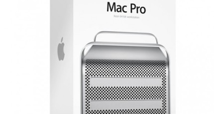 Apple Reportedly Discontinuing Mac Pro Sales In Europe Starting In
