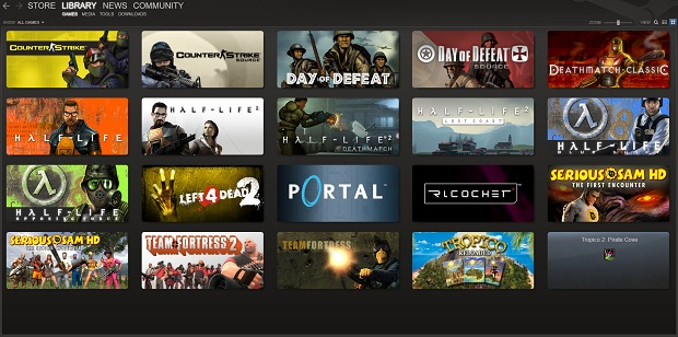 How Steam stopped me from pirating games and enjoy the sweet DRM