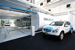 Electric Car Tech Company Better Place Hits The Deadpool As Greentech Shakeout Continues