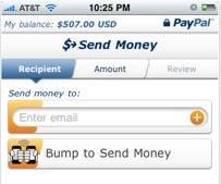 PayPal's Upcoming iPhone App To Get More Charitable And