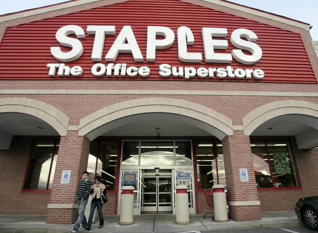 Staples S Personalization Startup Runa To Square Up In Office Supplies Techcrunch