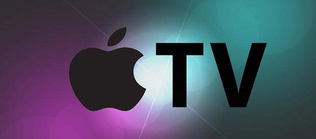 Image result for apple original programming logo