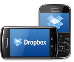 Dropbox Updates Apps for Android, iOS