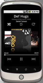 mSpot's Streaming Music Service For Android Phones Tops 500K