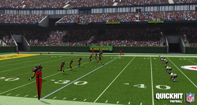 Quick Hit Football