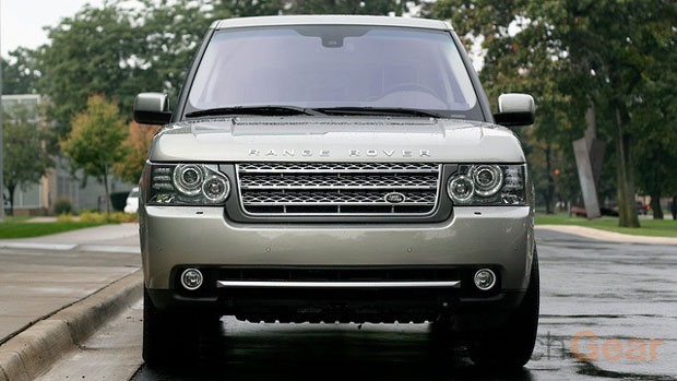 Range rover1g fandeluxe Choice Image