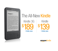 Amazon Touts Kindle Sales Numbers Without Sharing Kindle Sales