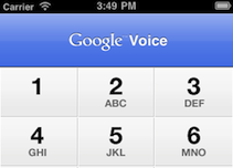 16 Months Later, Say Hello To Google Voice For The iPhone  It Was