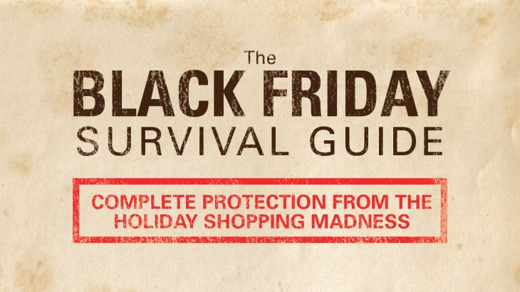 742945a7599 The Black Friday Survival Guide | TechCrunch