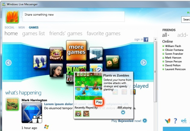 Windows live messenger games help symantec mail security for microsoft exchange 6.5 support