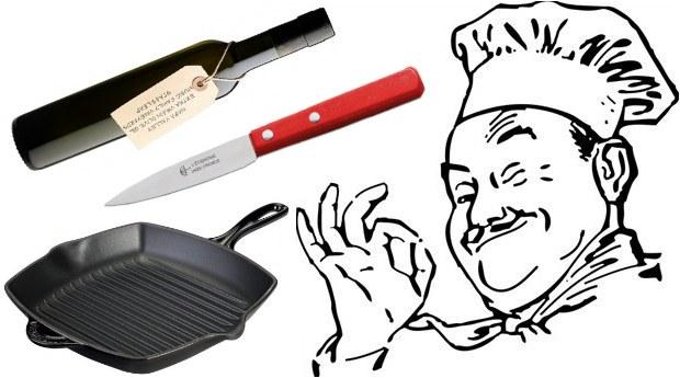 10 Tasteful Gifts For The Aspiring Chef Techcrunch