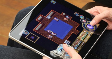 The Top 20 iPhone and iPad Games Of 2011 | TechCrunch