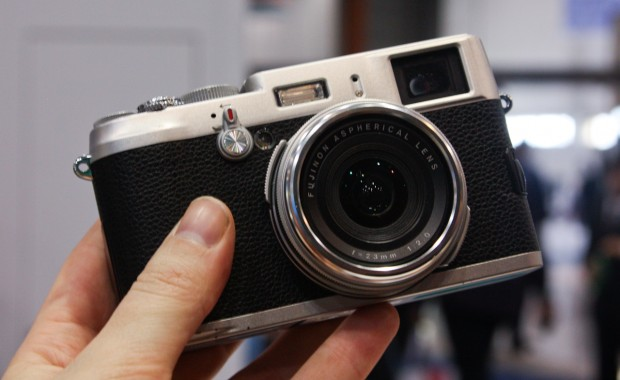 fujifilm x100 gets priced but not dated techcrunch