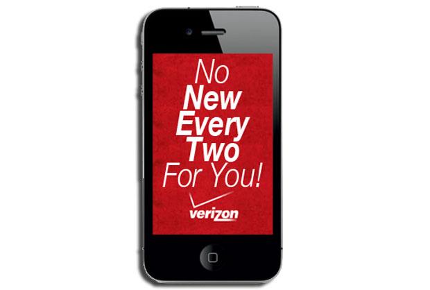 Verizon Iphone S Upgrade