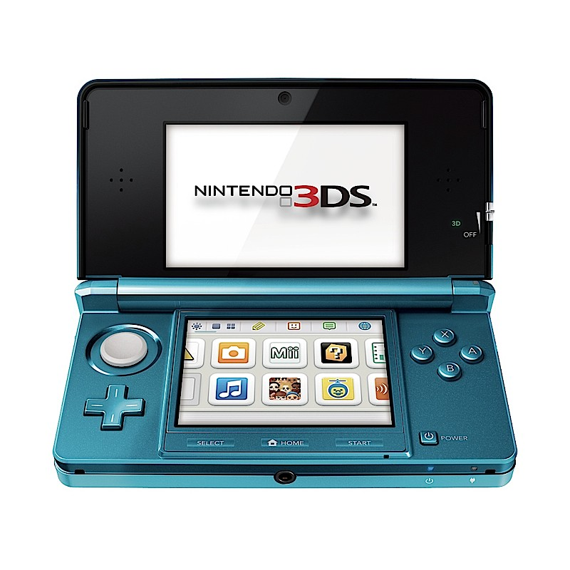 The Nintendo 3DS: Finally Priced, Dated, And Delivered