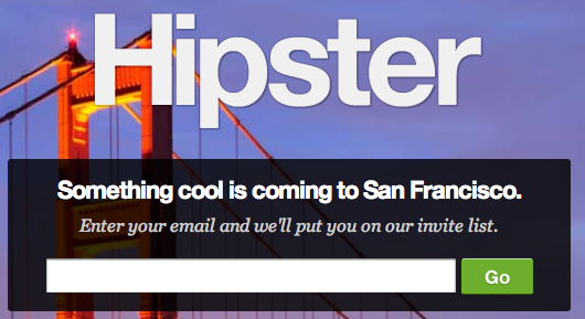 Hipster is location-based Q&A – call it Quora for where you are