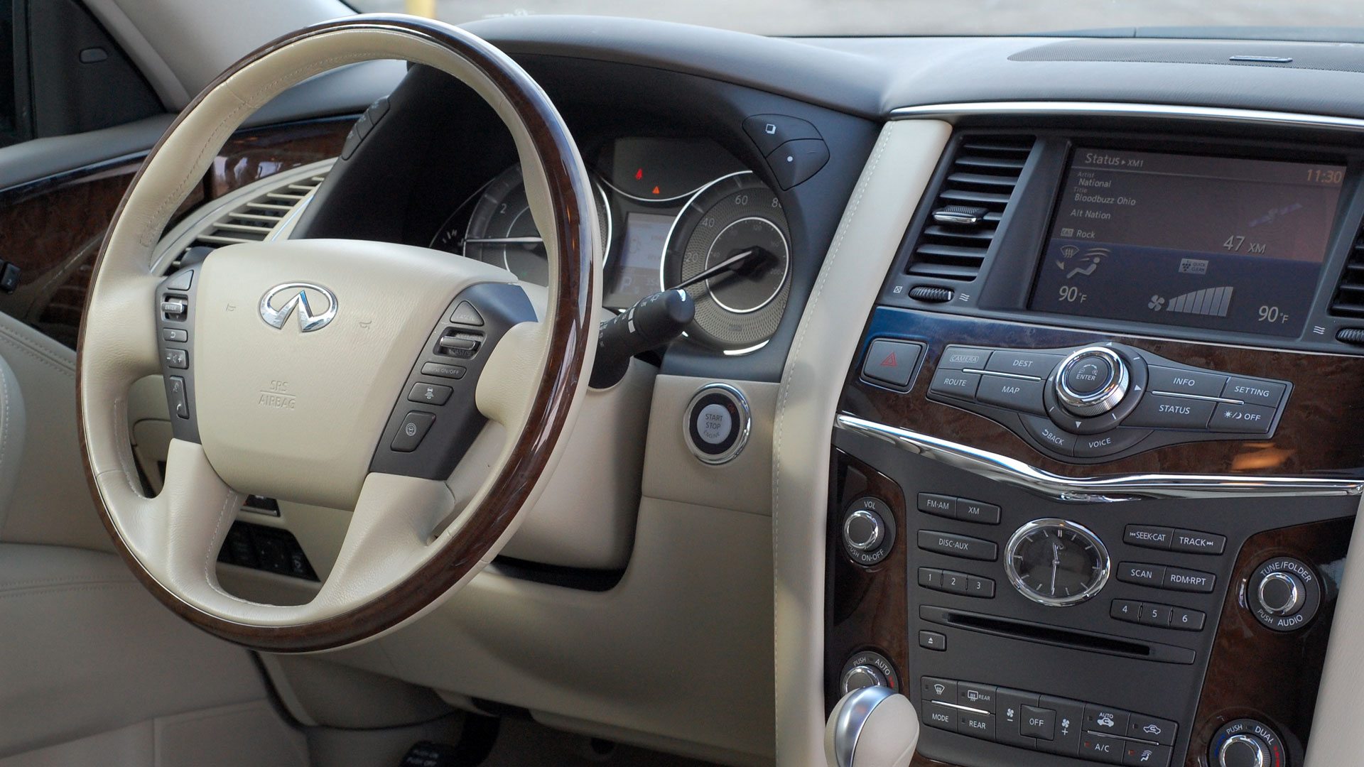 suv interior infiniti ex nikeairmaxshoesimages images infinity