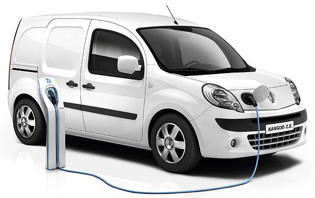 Spiegel Renault Kangoo : Renault s kangoo electric is quite promising except it requires a