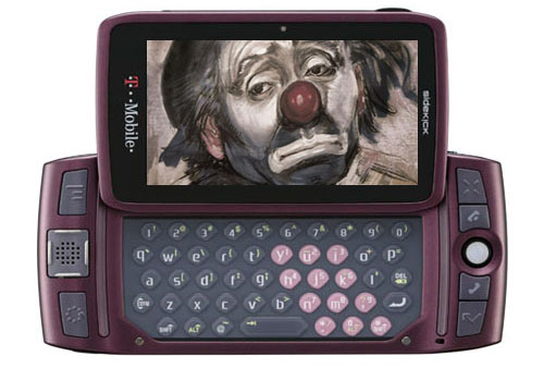 Psa Get Everything Off Your Old T Mobile Sidekick By June 30th