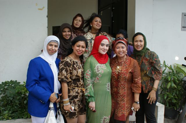 Wanita Power: What Women in the US Could Learn from Indonesians – TechCrunch