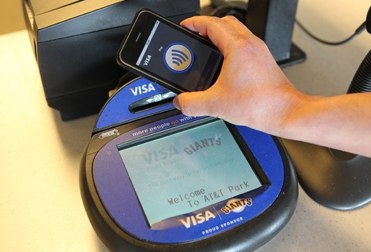 Visa Launches Mobile Payments Provisioning Service; Teams ...