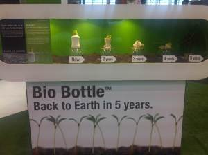 Beverage Companies Go Sustainable With Biodegradable
