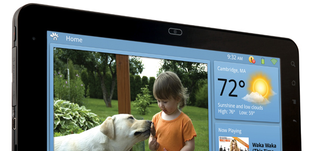Xoom Too Expensive? Try These 5 Inexpensive Android Tablets