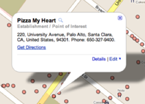 Google\'s \'Map Maker\' Now Lets You Edit Google Maps In The ...