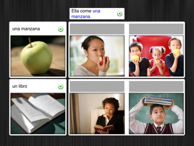 Rosetta Stone iPad App Hits App Store | TechCrunch